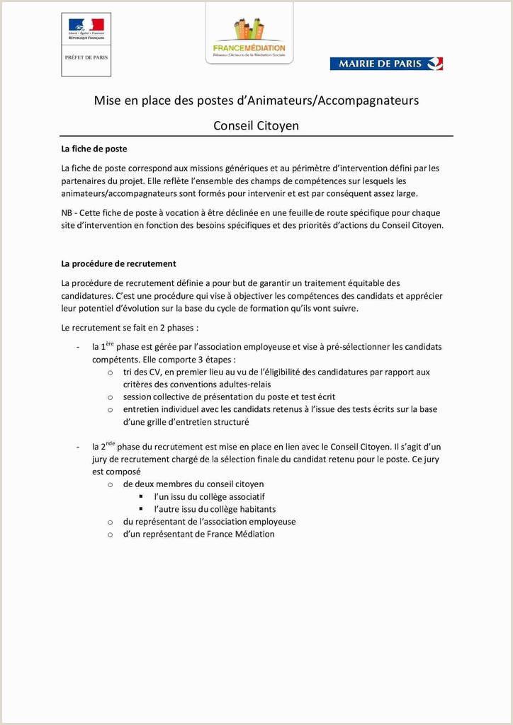 Exemple Lettre De Motivation Chef De Projet 70 Nouveau Cv