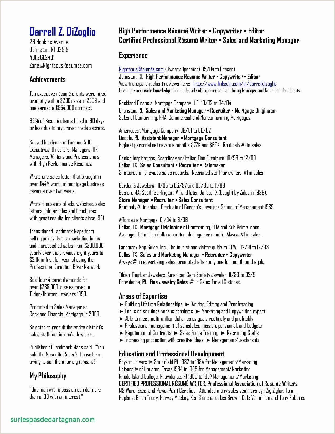 Modele De Cv Secretaire échantillon Cv Design Template Free