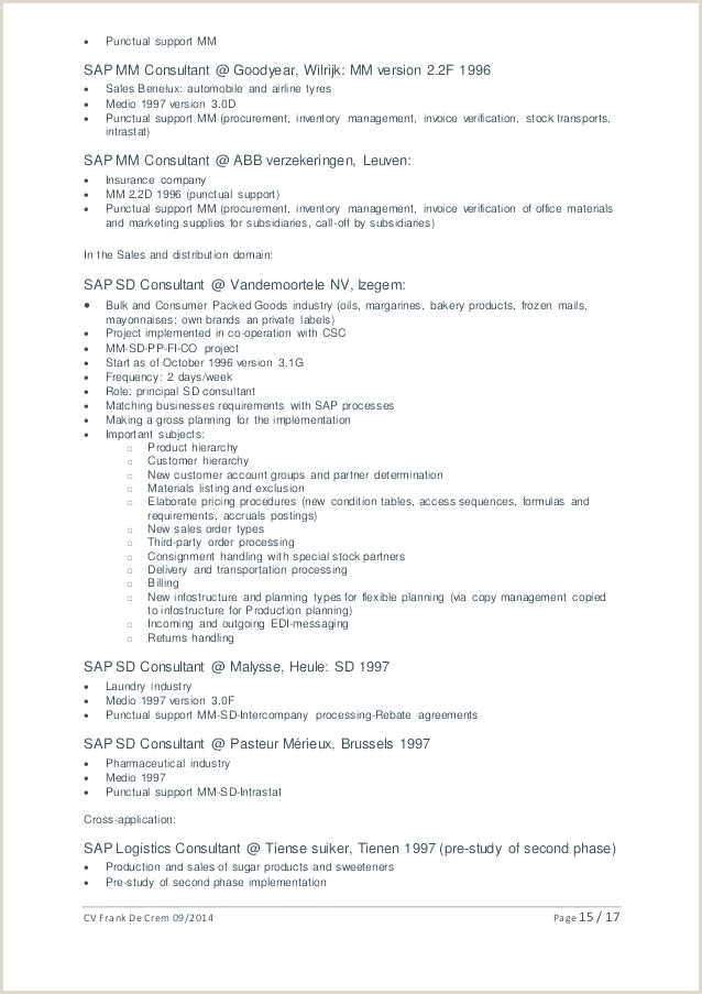 Exemple De Cv Informatique Cv Chef De Projet Informatique Exemple 35 Exemples Cv