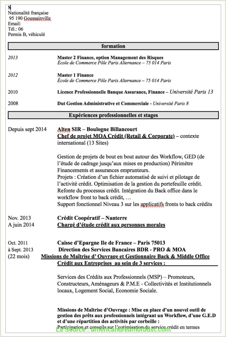Tendances Exemple De Demande De Lettre De Re mandation