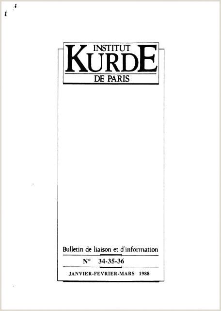 Le Institut kurde de Paris