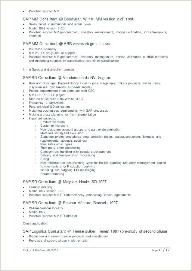 70 Libre Exemple De Cv A Remplir