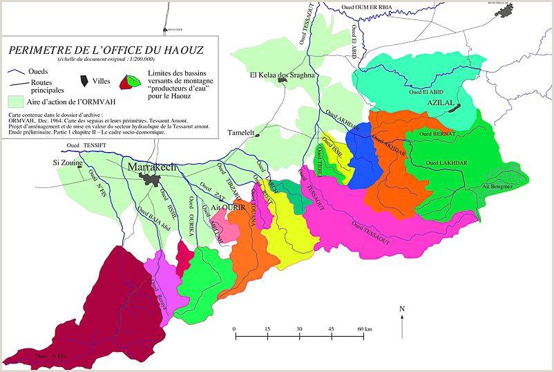 Exemple De Cv Licence Economie Et Gestion Maroc Pdf Les Eaux D Irrigation Du Haouz De Marrakech Un Si¨cle De