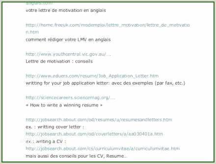 Exemple De Cv Medecin Generaliste Lettre De Motivation Pour Boite D Interim 16 solutions Rien