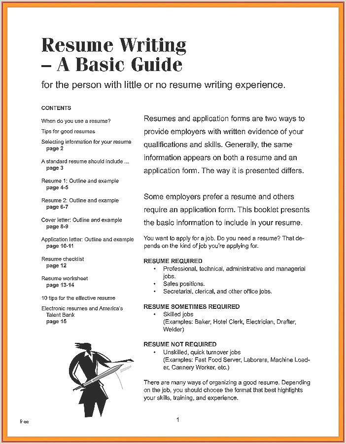 Exemple Cv Post Bac Génial Exemple D Un Cv De Base Modele Cv
