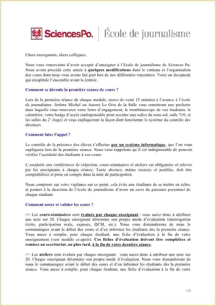 12 cv post bac pdf