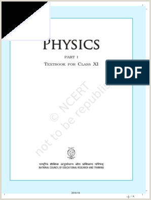 Exemple De Cv Niveau Baccalauréat Class 11 Physics Part 1 Rotation Around A Fixed Axis