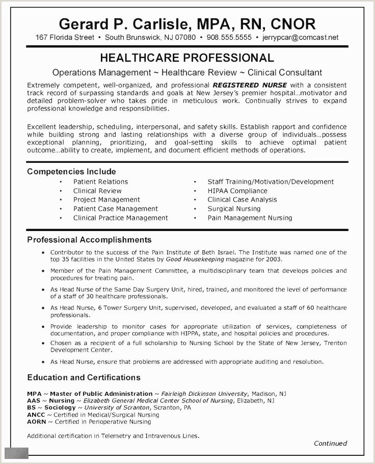 Modele Cv petence Home Health Care Nurse Resume