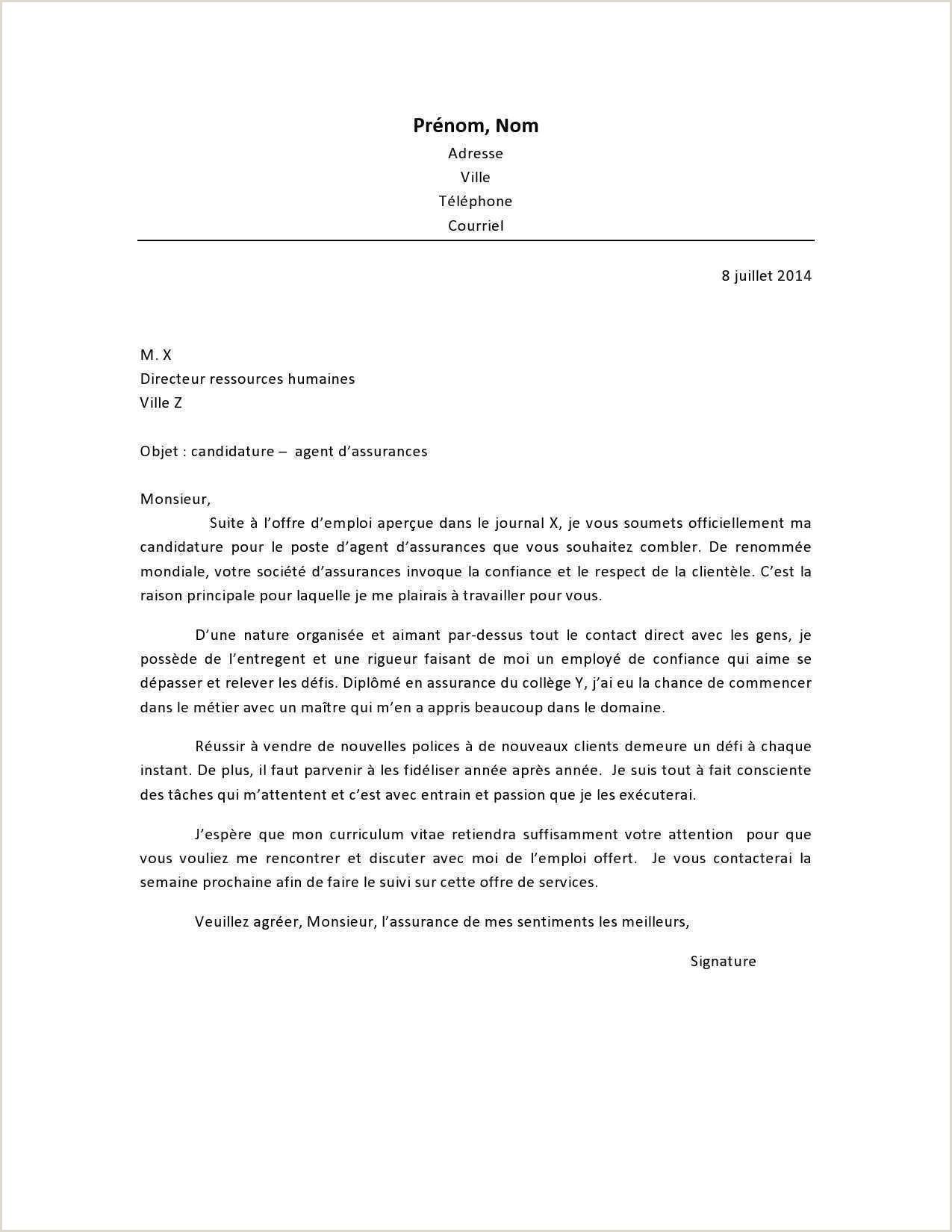 Exemple De Cv Nouveau Diplomé 45 Lettre De Motivation Emploi Ptabilité