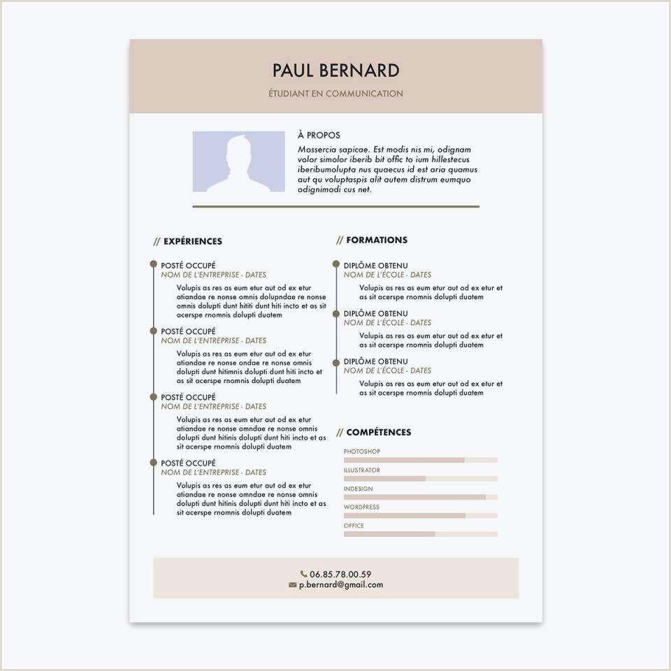 Exemple De Lettre De Motivation Pour Recherche D Emploi Cv
