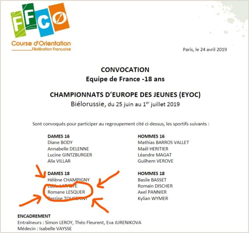 Exemple De Cv orientation.ch Blog