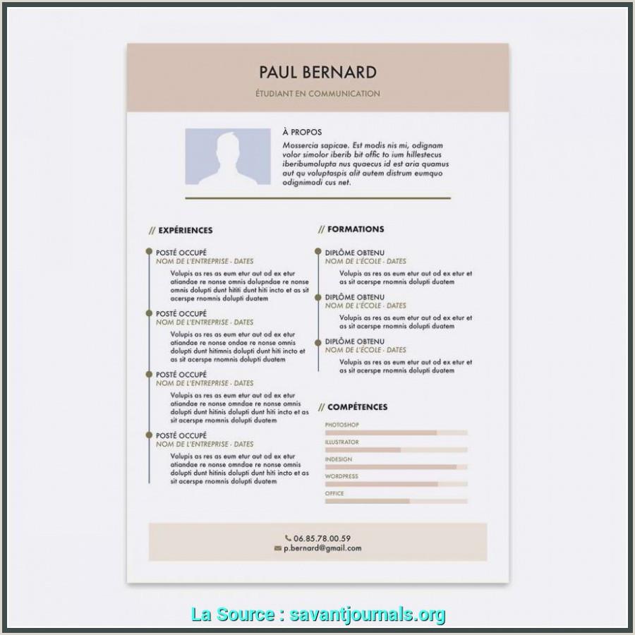 Exemple De Cv Parfait original Lettre De Motivation Exemple Word Conseils Cv Et