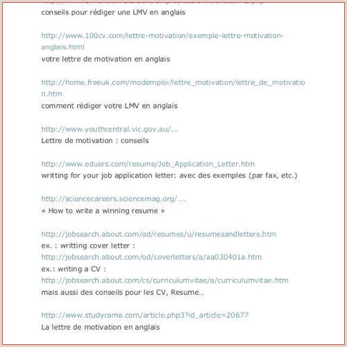 Exemple De Cv Pdf Algerie Exemple Lettre De Motivation Pour Airbus Exemple Lettre De