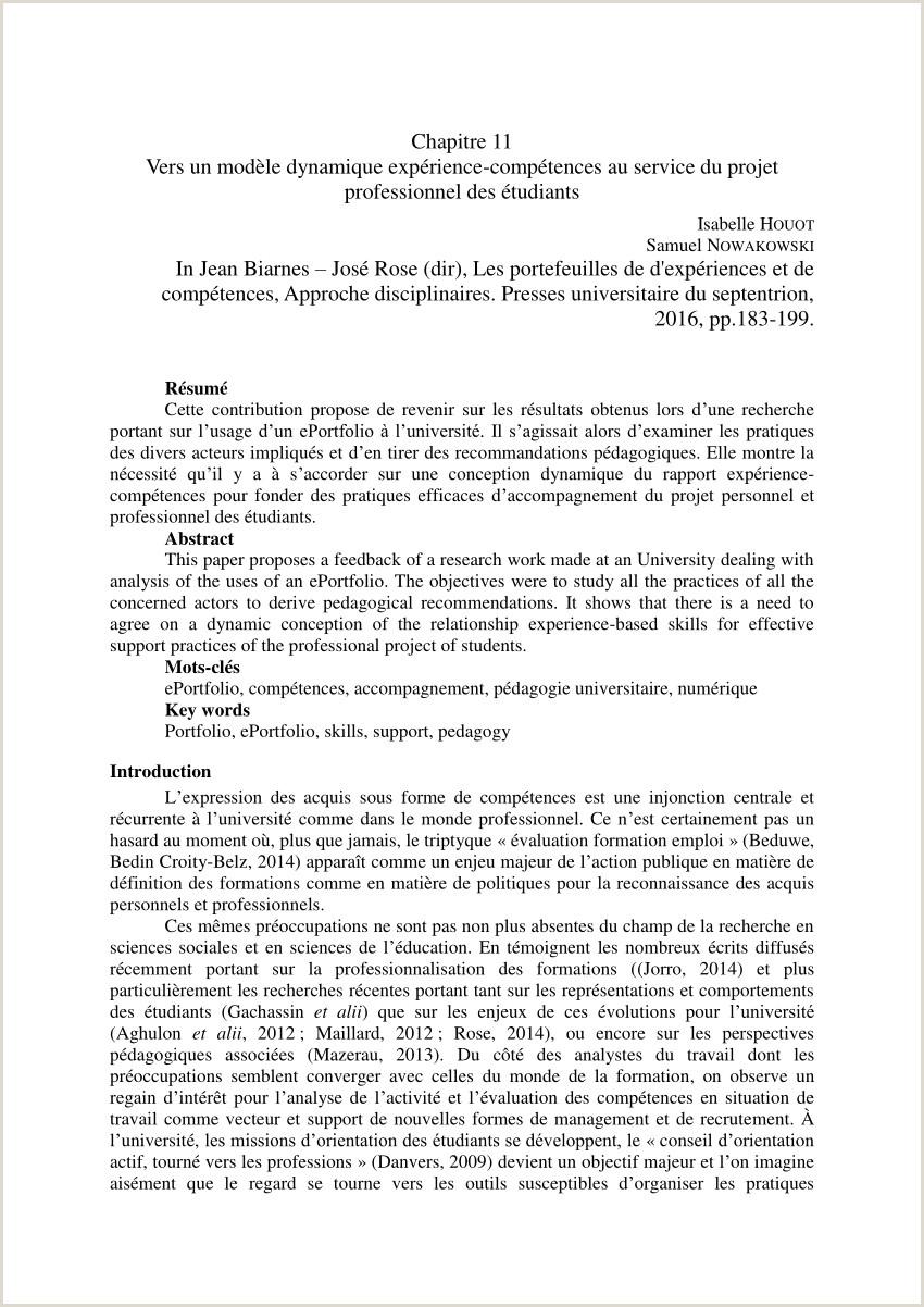 Exemple De Cv Pdf Etudiant Exemple De Cv étudiant Pdf échantillon Ebook Store Tél