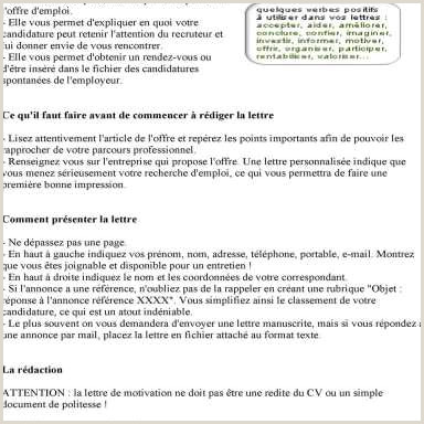 Exemple De Cv Pour Campus France Pdf Expert Lettre De Motivation Pour Travailler Dans Banque