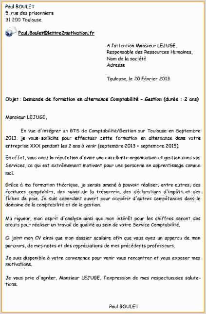 Exemple De Cv Pour Kfc 40 Lettre De Motivation Dans La Restauration