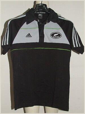 Exemple De Cv Pour La Nouvelle Zelande Adidas tout Noir Maillot Domicile Xxxl Nouvelle Zélande
