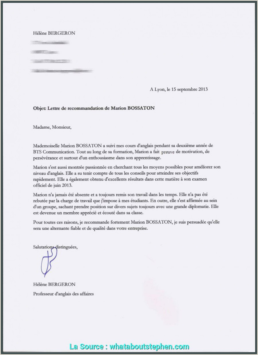 Lettre De Motivation Humanitaire Excellent Lettre De