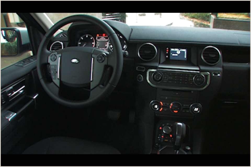 Essai Land Rover Discovery 3 0 l TDV6 211 ch S Auto Plus