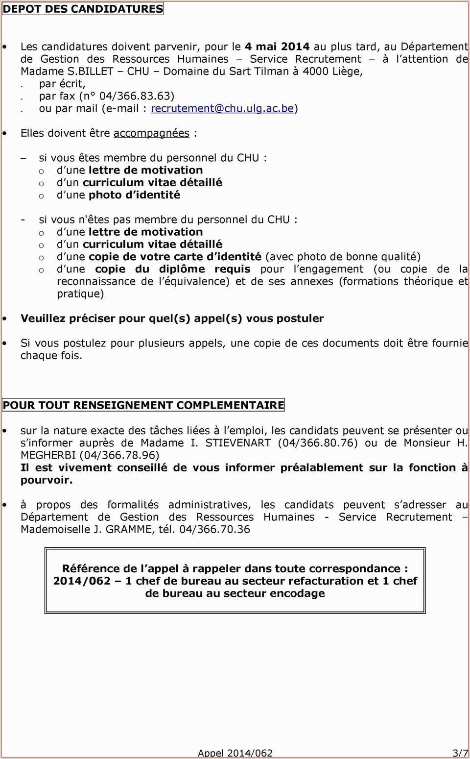 Exemple De Cv Qualité Lettre De D Mission Sans Pr Avis