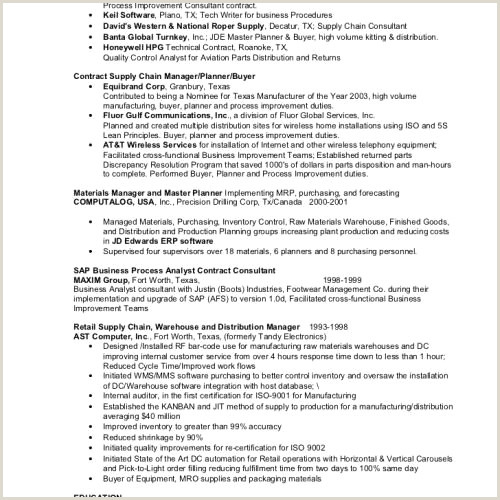 41 De Base Exemple De Cv Manager mercial