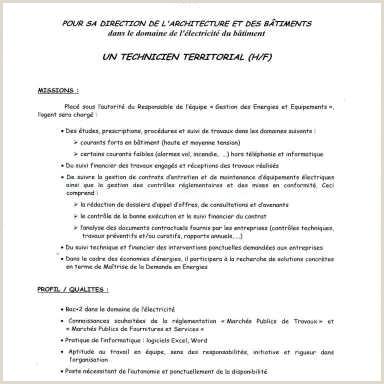 Exemple De Cv Technicien Informatique Word Agréable Lettre De Motivation Vente Exemple 79 Ment Faire