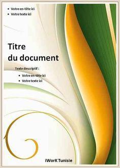 Exemple De Cv Tunisie Exemple De Menu