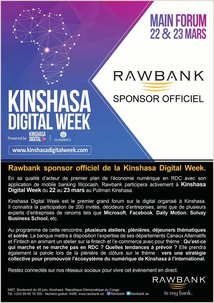 cv en ligne rawbank