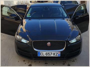 Exemple De Cv Tunisienne Jaguar Xf Tunis 4jaguar Xf Voitures Occasion  Tunis
