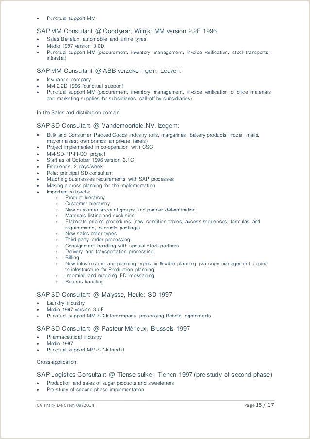 Exemple De Cv Une Page Exemple Cv Parfait Inspirant Belle Modele Cv Word – Cezetech