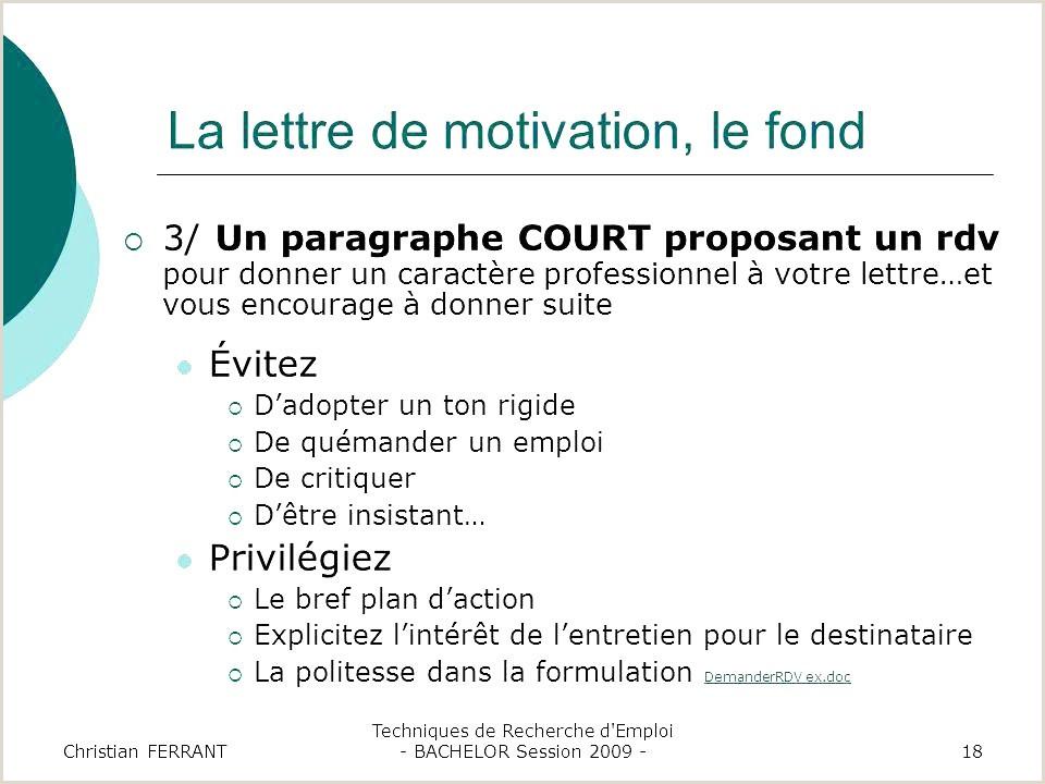 Exemple De Lettre De Motivation En Francais Nouvelle Modele