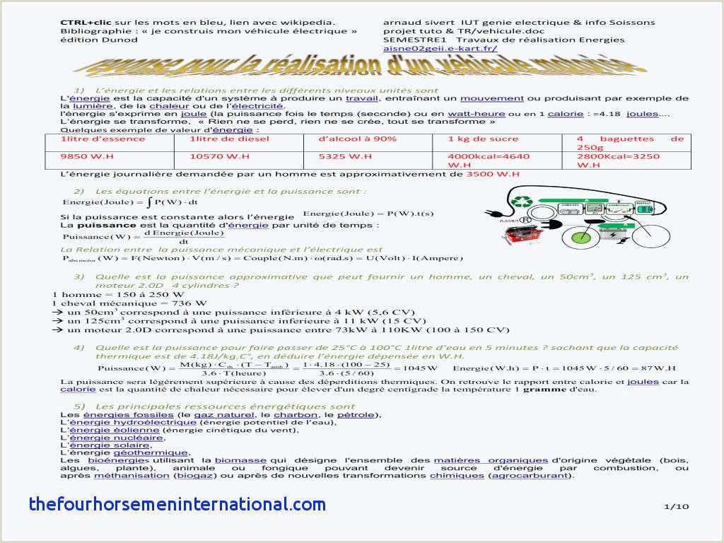 58 élégant Stock De Exemple Cv Cuisinier