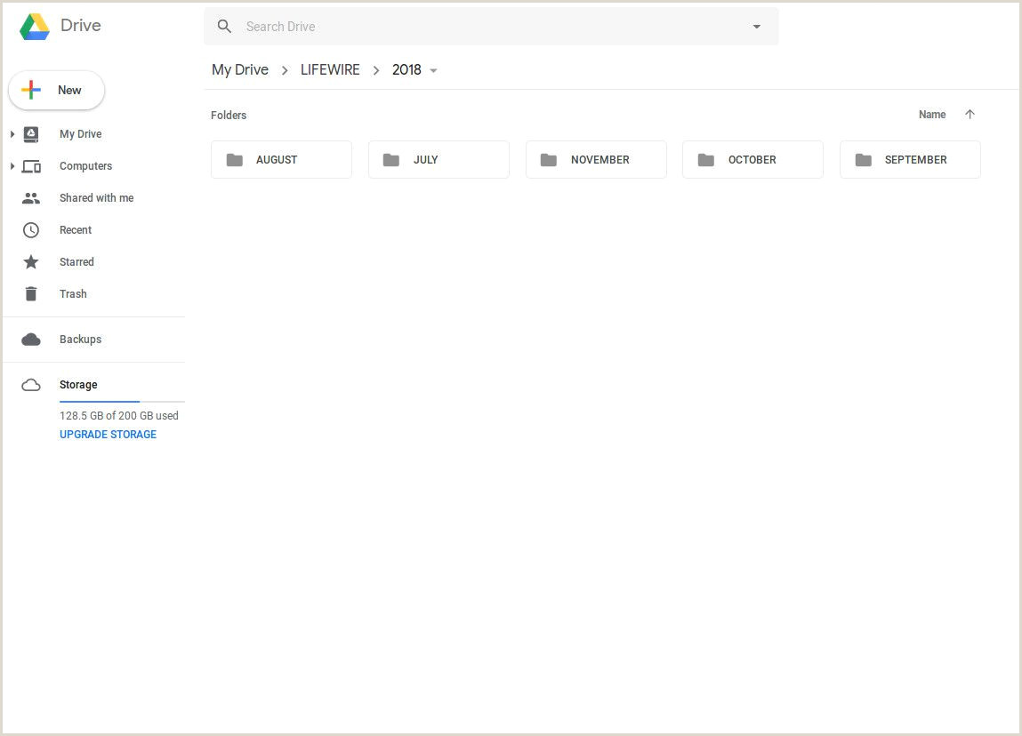 How to Create a Free Google Docs Template