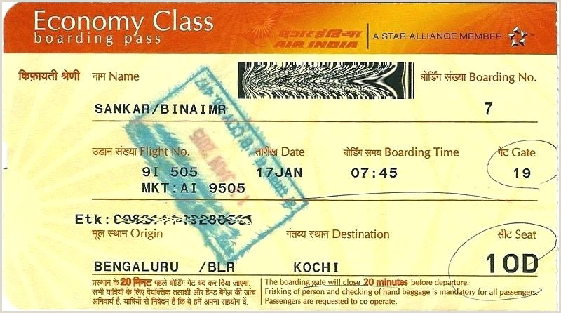 Fake Boarding Pass Make A line Airline Ticket – mymuso