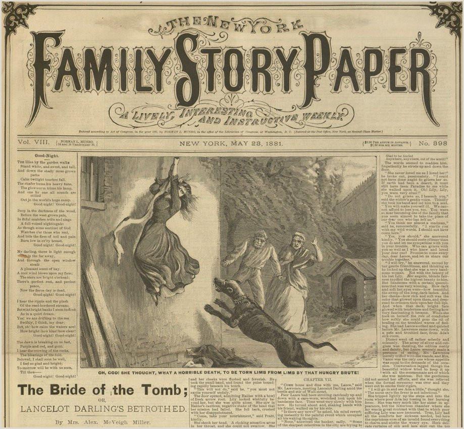 "Family History Essay Examples Villanovadigitallib On Twitter ""a Thrilling Scene From the"