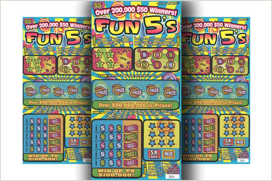 Fancy Way to Say Cashier Angry Scratch Off Players Want $10 Million From Texas