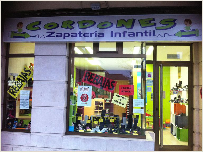 Names of Stores and Shops in Spanish