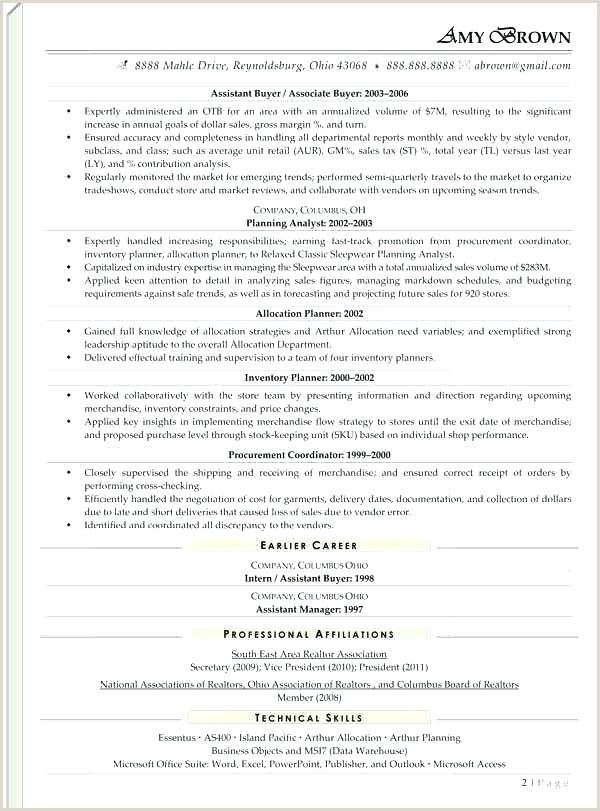 Fashion Internship Resumes Fashion Merchandiser Resume – Joefitnessstore