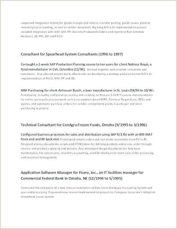 Intern Resume Example Internship Template Free Download