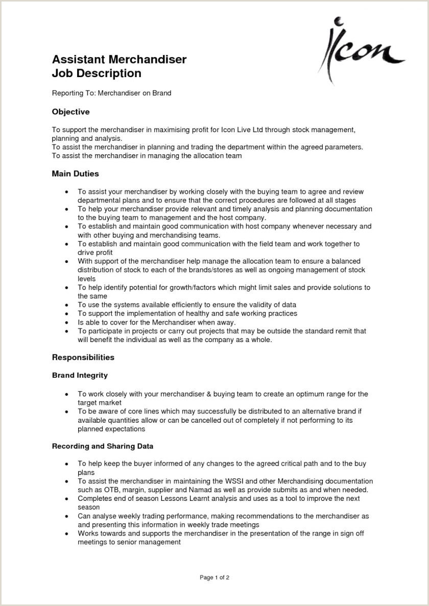 Fashion Merchandising Resume Examples Fashion Merchandising Resume Staringat Me Junior