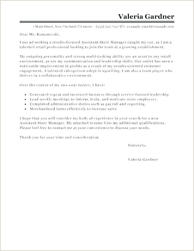 example of cover letter for retail job – growthnotes