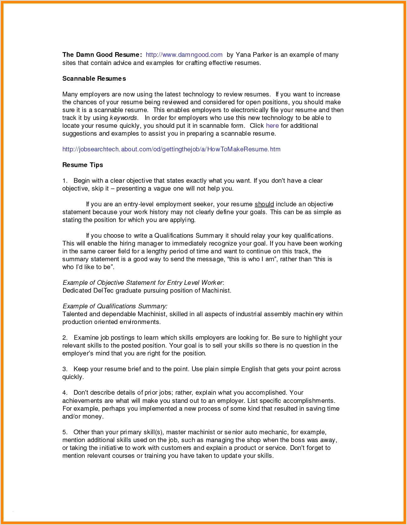 Fast Food Supervisor Resume Part 268 Resume format Examples