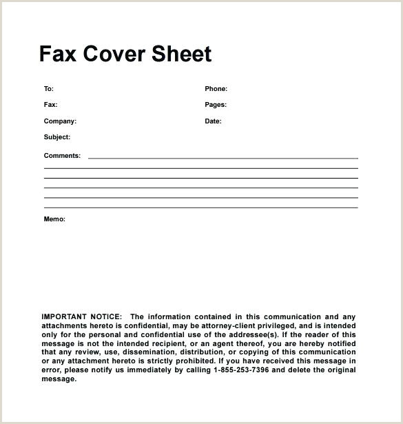 Fax Cover Sheet Pages Mac Free Fax Cover Sheet Confidential Printable for Resume