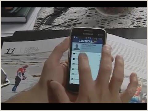 Fazer Curriculo Simples E Rapido Curriculum – Apps No Google Play