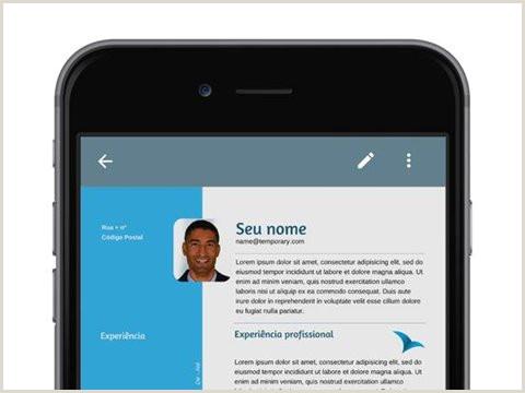 Fazer Curriculo Simples Rapido Curriculum Vitae Download Para iPhone Em Portuguªs Grátis