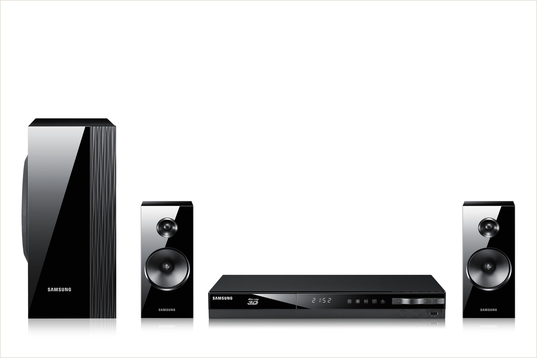 Samsung TV Audio Vidéo Home Cinéma Blu ray HT E5200 ZF