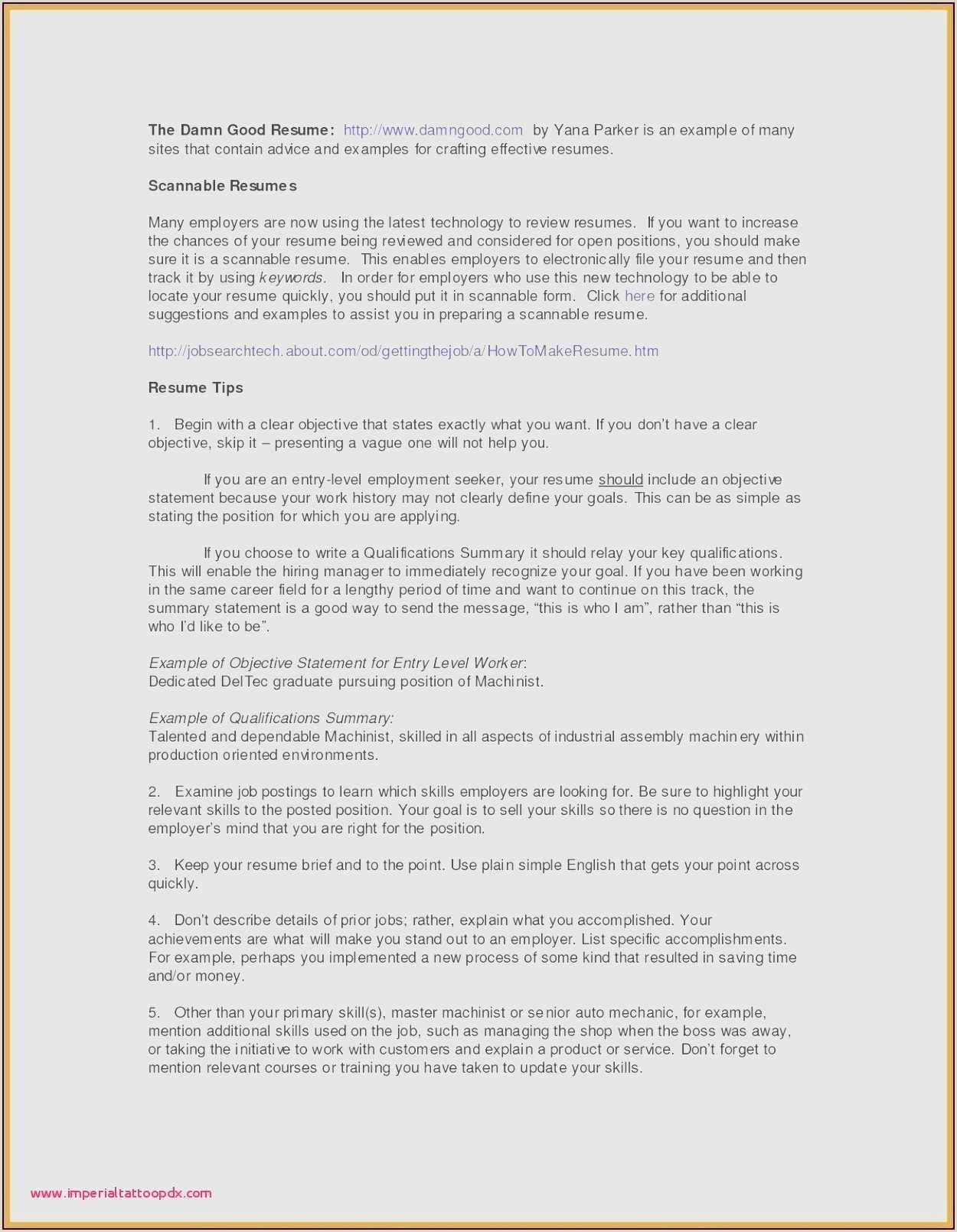 Front End Web Developer Resume New Fbi Special Agent Resume
