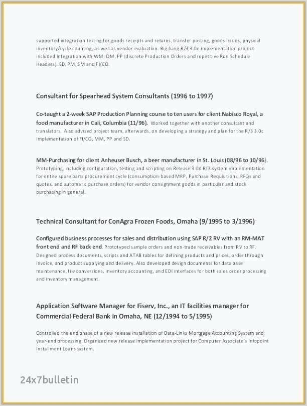 10 awesome cover letter examples