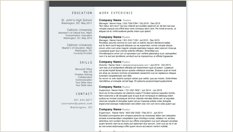 Federal Resume Example 2015 Federal Resume Template – Musacreative
