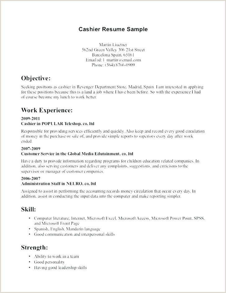 File Clerk Resume Sample Cashier Clerk Resume – Newskeyfo